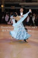 Shozo Ishihara & Toko Shibuya at Blackpool Dance Festival 2010