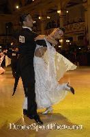 Qing Shui & Yan Yan Ma at Blackpool Dance Festival 2007