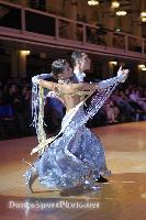 Francesco Andreani & Francesca Longarini at