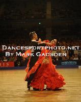 Photo of Simone Carabellese & Lucia Cafagna
