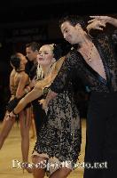 Photo of Stefano Terrazzino & Ewa Szabatin