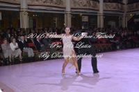 Michael Hemera & Lauren Mcfarlane-Hemera at