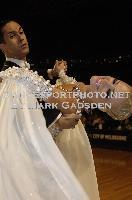Photo of Emanuel Valeri & Tania Kehlet