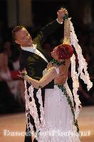 Heinz Josef Bickers & Aurelia Bickers at
