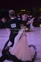 Mark Elsbury & Olga Elsbury at