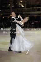 Photo of Christoph Santner & Maria Santner