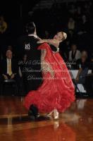 Photo of David Klar & Lauren Andlovec