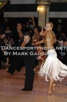 Photo of Stefan Erdmann & Sarah Latton