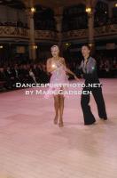Luke Miller & Hanna Cresswell-Melstrom at