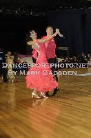 Photo of Sergei Konovaltsev & Olga Konovaltseva