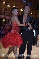 Photo of Stefano Terrazzino & Alessia Surova