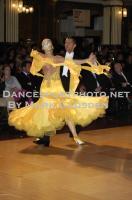 Slawomir Lukawczyk & Edna Klein at Blackpool Dance Festival 2010