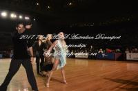 Unassigned/Not identified at ADS Australian Dancesport Championship 2017