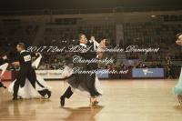 Unassigned/Not identified at ADS Australian Dancesport Championship 2017