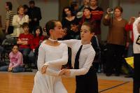 Bálint Temesvári & Dominika Glück at