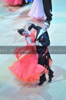 Stas Portanenko & Nataliya Kolyada at Blackpool Dance Festival 2012
