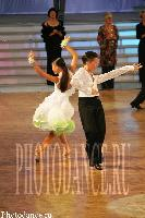 Vadim Likhovtsev & Alina Epeykina at