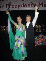 Mateusz Dreling & Justyna Polakowska at