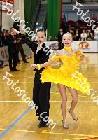 Marat Kaibosev & Ekaterina Pronina at