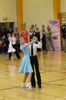 Marat Kaibosev & Ekaterina Pronina at