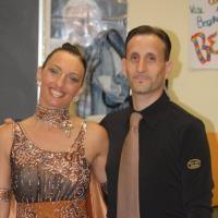 Salvatore Amico & Erica Bressan at