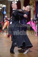 Rinaldo Andreotti & Mariangela Tasselli at