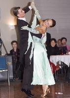 Photo of Anton Lebedev & Anna Borshch