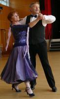 Werner Brandenstein & Cornelia Eichhorn at