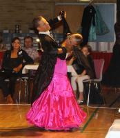 Marius Andersen & Maria-louise Hougesen at
