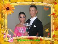 Photo of Artem Liaskovsky & Lika Odikadze