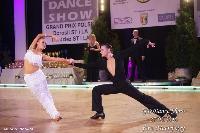 Grzegorz Demucha & Aleksandra Sadej at