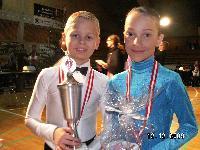 Mathias Thorhauge & Nikita Low Kristensen at