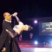 Giuseppe Amore & Graziella Navarria at