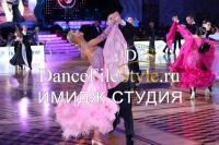 Vladislav Korotchenko & Olga Gandembul at