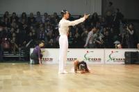 Gabriele Goffredo & Francesca Tocca at