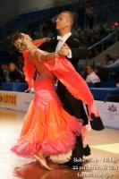 Maciej Nagorski & Magdalena Fron at