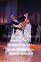 Claudio Berto & Anna Colombo at