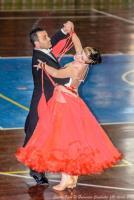 Gerlando Contino & Rosalia Piazza at