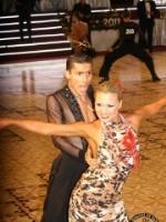 Alexandru Ion & Ana-Maria Dinu Nedelea at