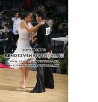 Levente Kaszas & Nikolett Simonyi at