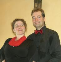 Frank Althoff & Nicole Althoff at