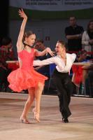 Jakub Orlowski & Maja Kucharczyk at