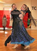 Photo of Ray Wieg & Annette Wieg