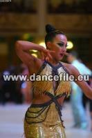 Ruslan Khisamutdinov & Elena Rabinovich at