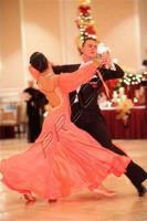 Photo of Oleg Kharlamov & Anastasia Kazmina