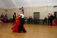 Ermek Bakeev & Casandra Popplestone at