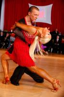Dmitriy Nikishkin & Olena Shvets-Nikishkin at