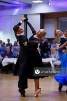 Jan Böck & Laura Kondraschow at