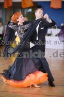 Steffen Karlinka & Sabine Tamaske at