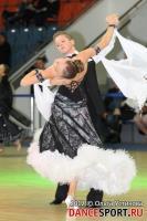 Evgeniy Mironov & Mariya Bozhevskaya at